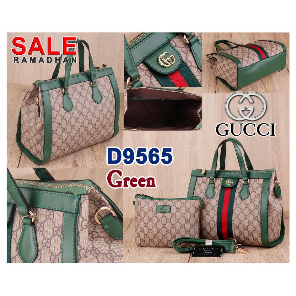Gucci Private Sale >> Bag Gucci D9565