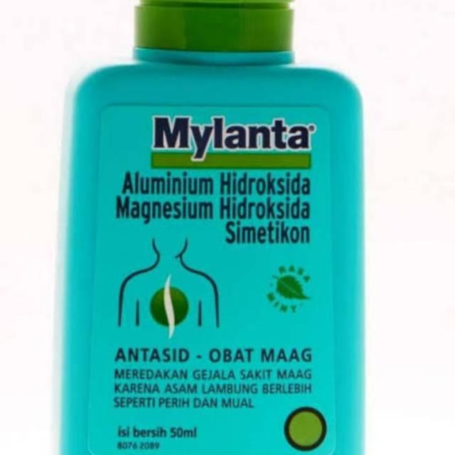 Mylanta Cair 50 Ml Shopee Indonesia