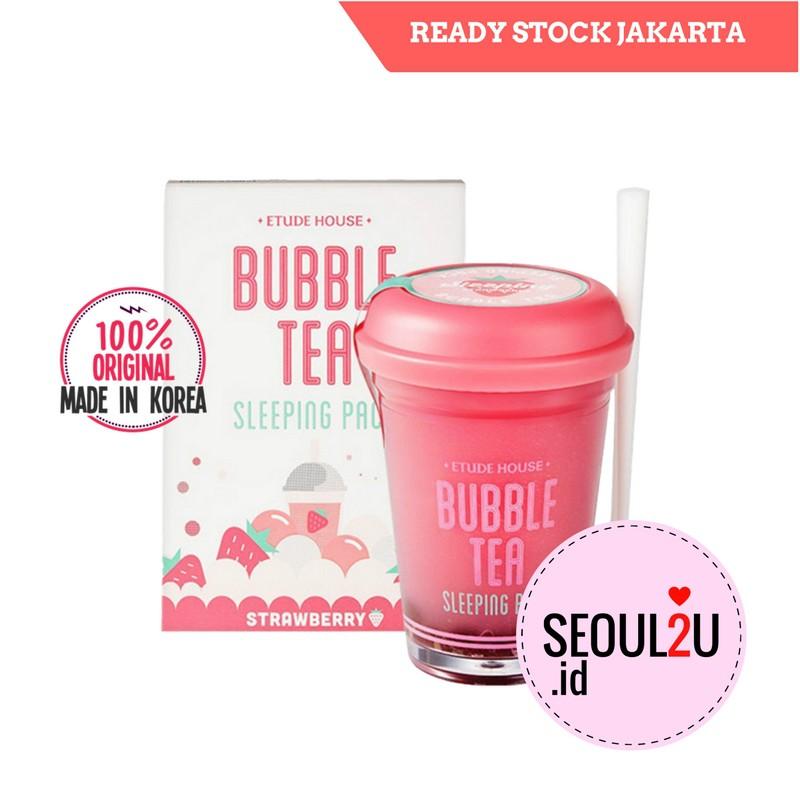[Tonymoly] Strawberry 3 step nose pack | Shopee Indonesia