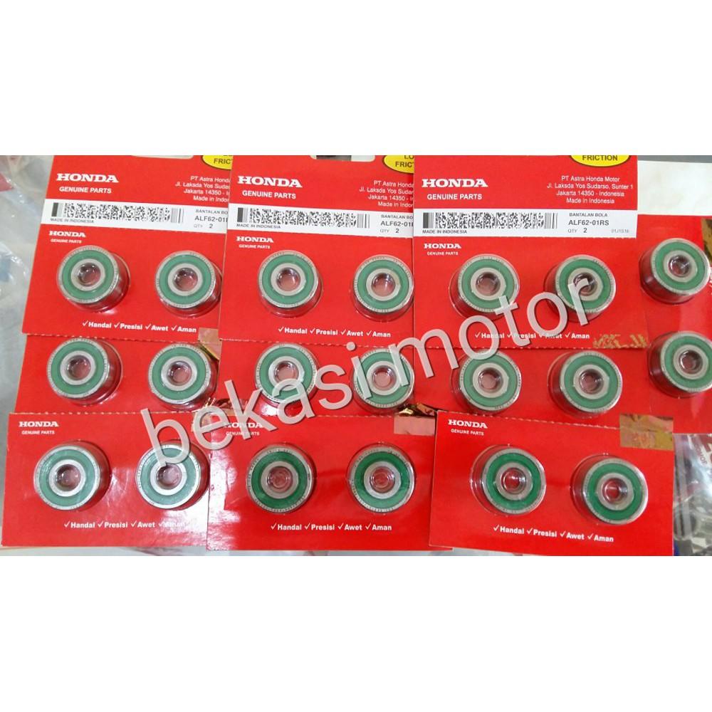 Bearing Needle 20x29x18 Beat Esp K81 Scoopy K93 91109kvy902 Bak Cvt Ntn 6002 10 Llu Variobeatscoopy Spacy Shopee Indonesia