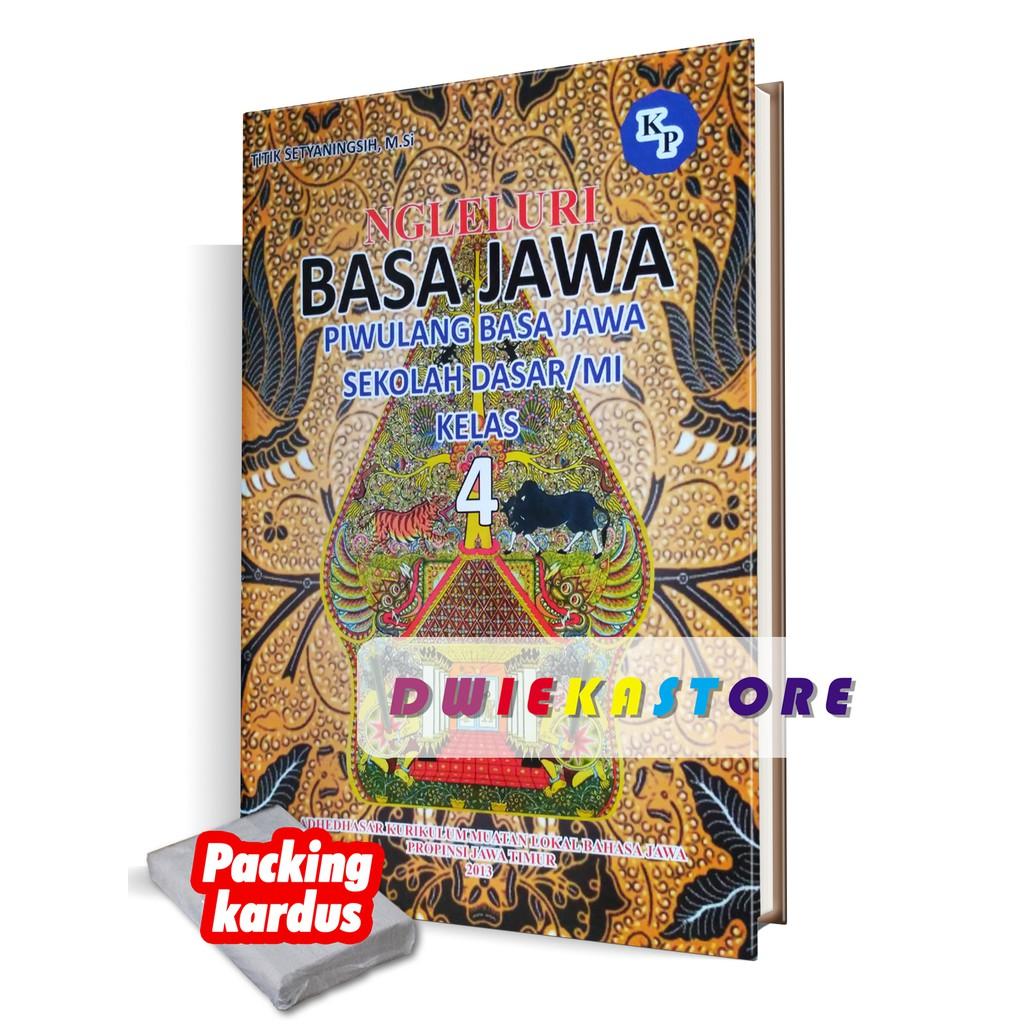 Buku Bahasa Jawa Kirtya Basa Kelas 7 Kurikulum 2013 Edisi Revisi 2018 | Shopee Indonesia