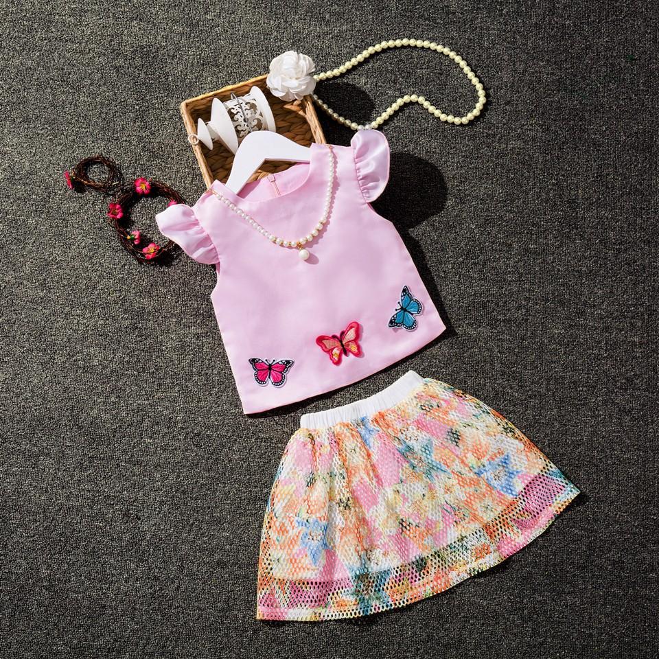 Macbee Kids Baju Anak Setelan Butterfly Dreams Legging Katun Spandex Dress Singlet Candytuft Flowers Shopee Indonesia
