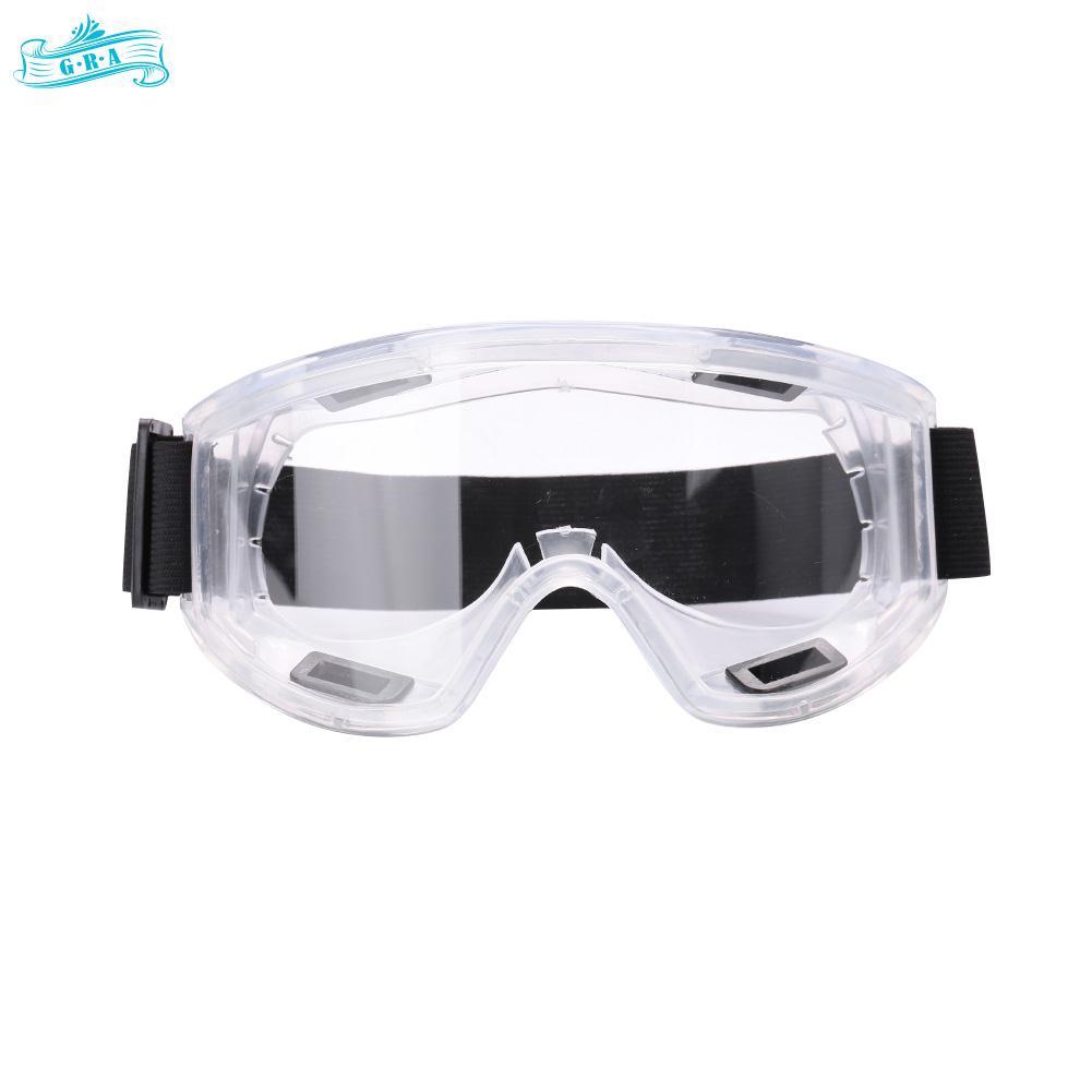Bersepeda Kacamata UV400 Olahraga Tahan Angin Kacamata Gunung Sepeda Kacamata Sepeda Motor | Shopee Indonesia