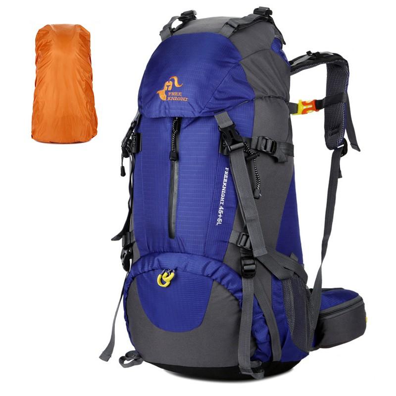 20L Tas Backpack Tahan Air untuk Naik Gunung Hiking Camping JUIC ... 6043827168