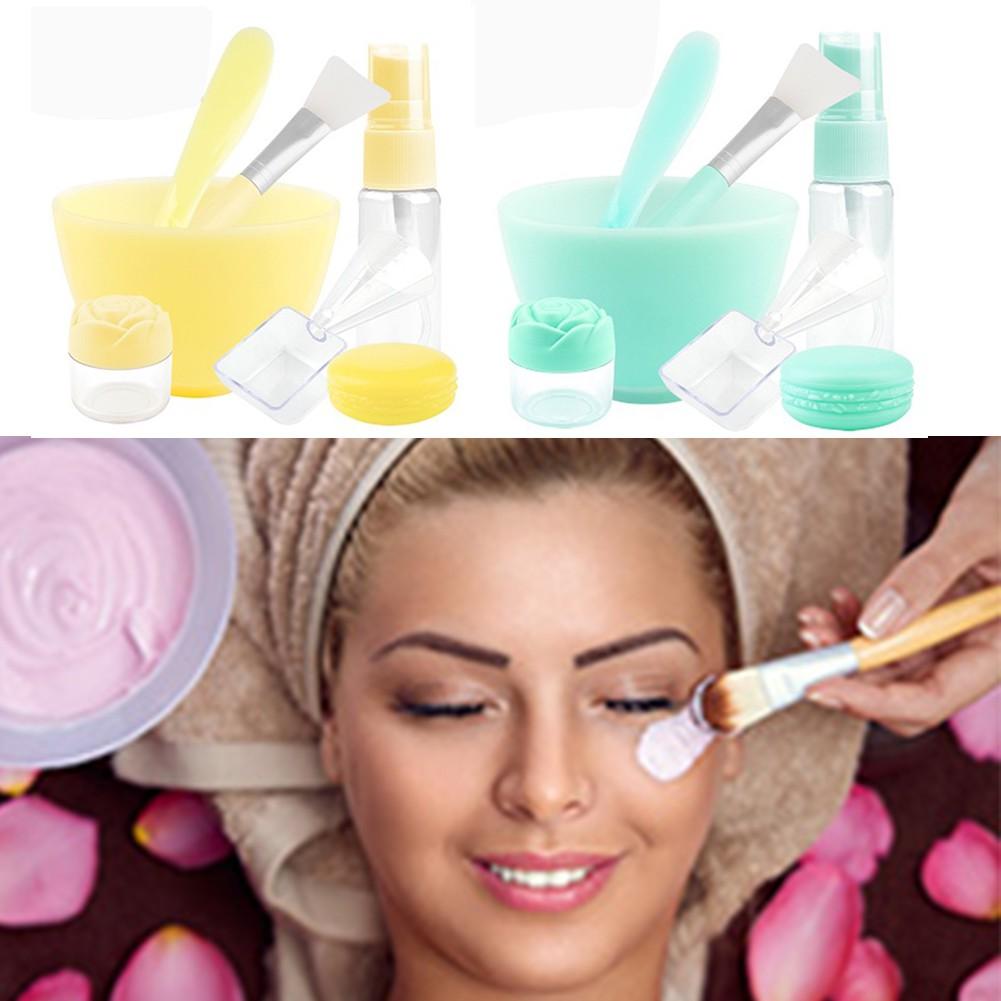 Kosmetik Kuas Wajah Bentuk Sikat Gigi Model Golf Warna Pink Untuk Lipstick Alis 3 Guna Bedak Contour Eyeliner 9 Pcs Shopee Indonesia