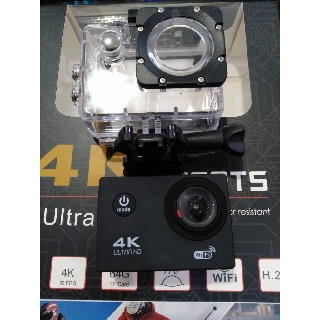 Action Camera / Sports Camera 16MP Wifi J520 Kamera NEW