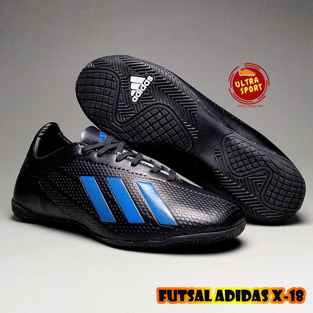 Sepatu Futsal Adidas Fashion Pria Running Sporty Sneakers Trendy Olahraga  Murah Ringan Sneakers Pria  ee224dc67c