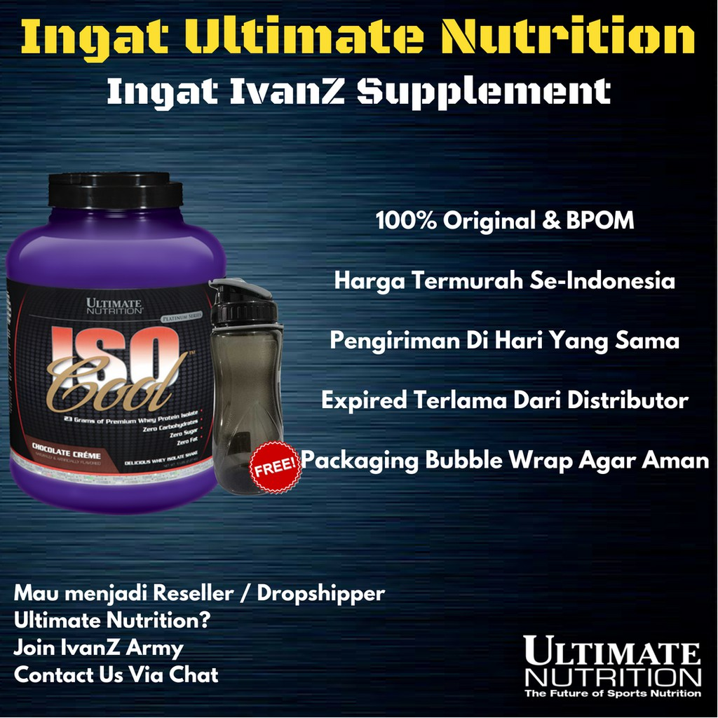 Ultimate Nutrition 100 Prostar Whey Protein Coklat 45kg Daftar 10 Lb Lbs Chocolate Source