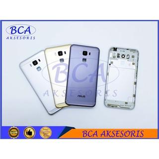 Anti Crack Case Asus Zenfone 3 Max 5,5 / Soft case / Casing zc553kl | Shopee Indonesia