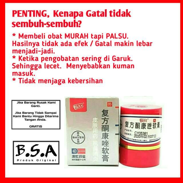 Salep Obat Herpes Eksim Paling Ampuh Shopee Indonesia