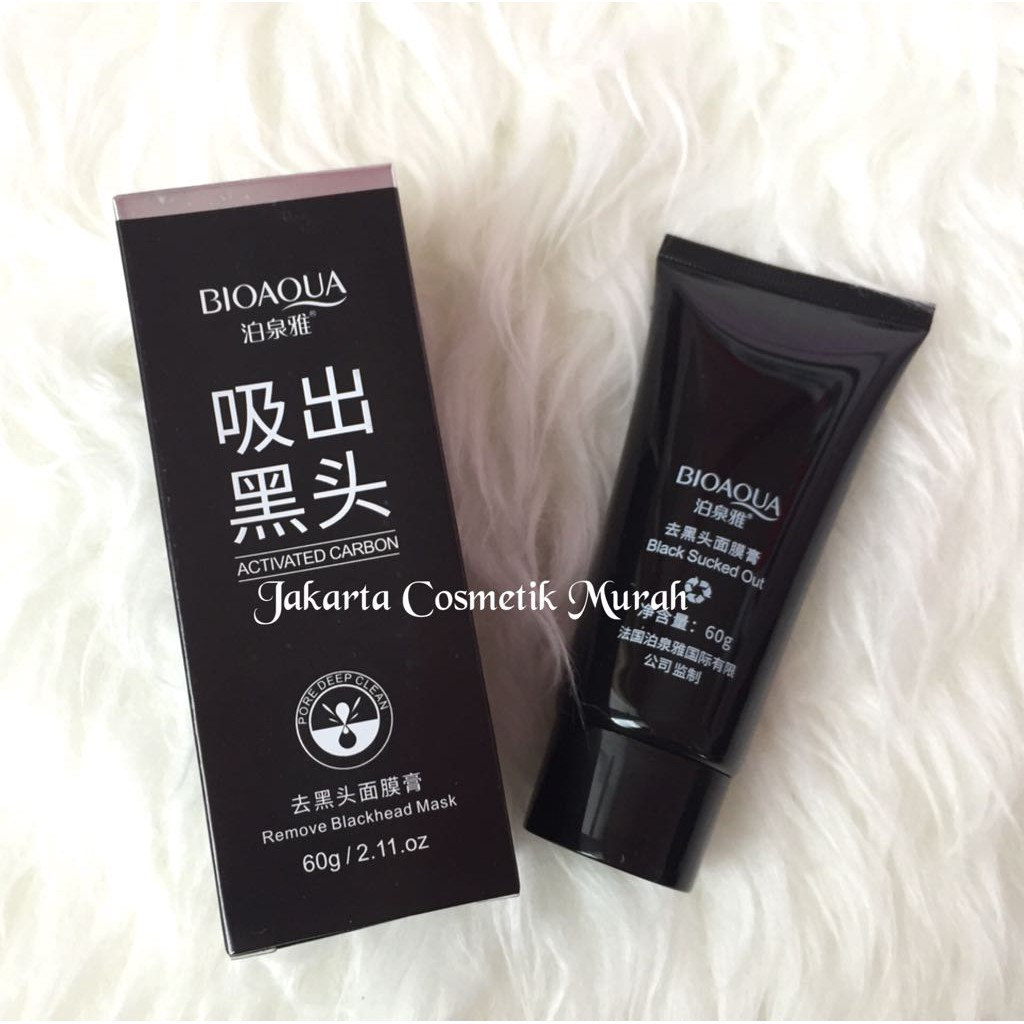 Dus Orange Bioaqua Bb Cream Air Cushion Shopee Indonesia No 3 Putih