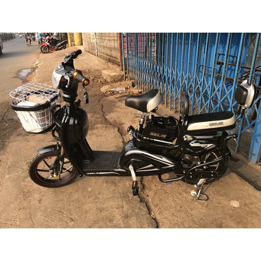Sepeda Listrik Selis Type Murai Merk Motor Thunder Bmx Shopee Indonesia