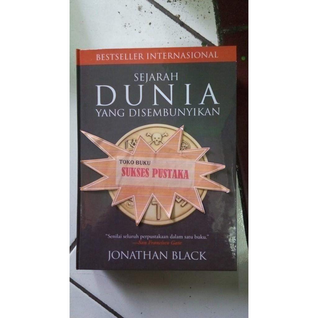 Black jonathan dunia sejarah pdf yang disembunyikan