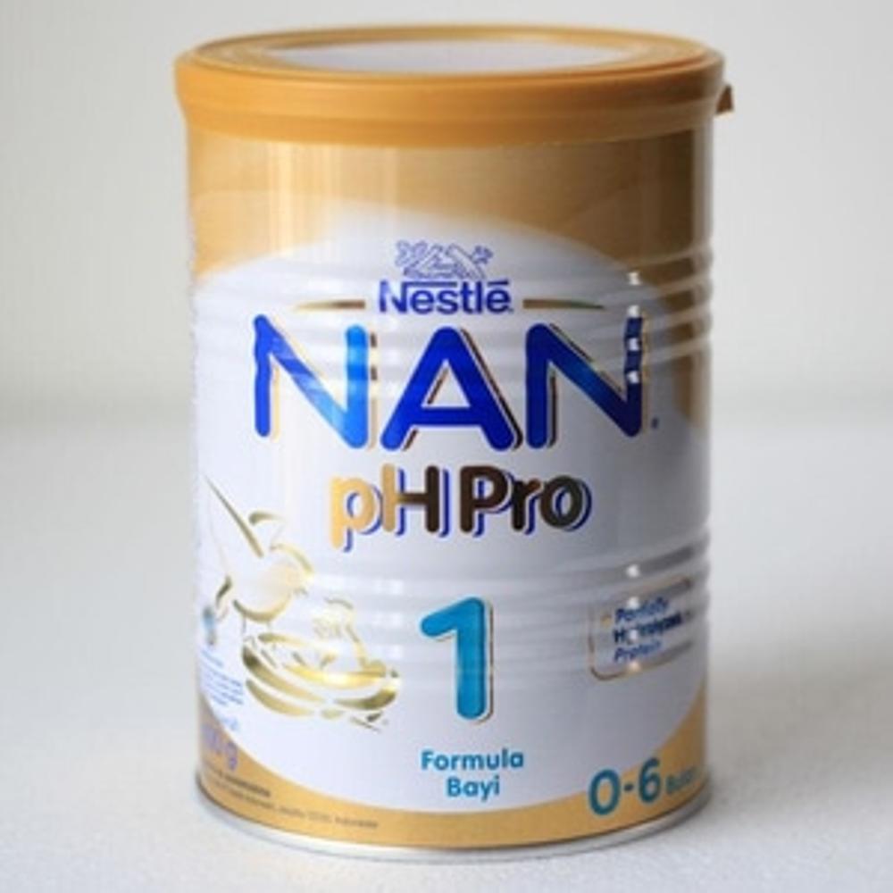 Nan Ph Pro 2 800 Gr Shopee Indonesia 800g