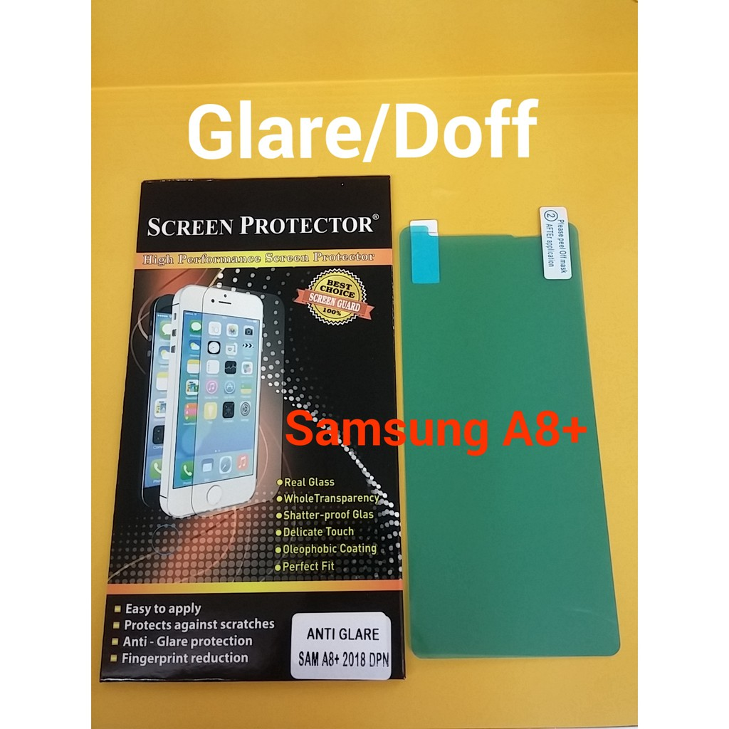 Samsung Galaxy S7 Edge - Clear. Source · Anti Gores Screen Protector .