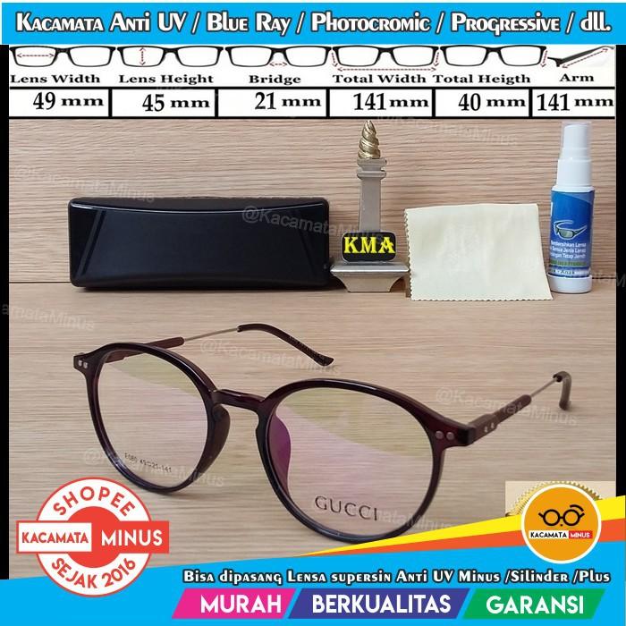 Frame kacamata minus Rayba  bulat framekacamata minus clubmater -Disc  LastYears  a64158479e