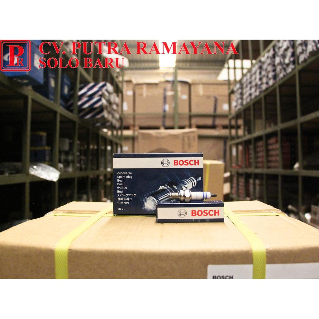 Bosch Busi Sepeda Motor Ur4ai30 Iridium 1 Buah Putih Daftar Update Hoda Beat Ur5dc Pcs 0242045005