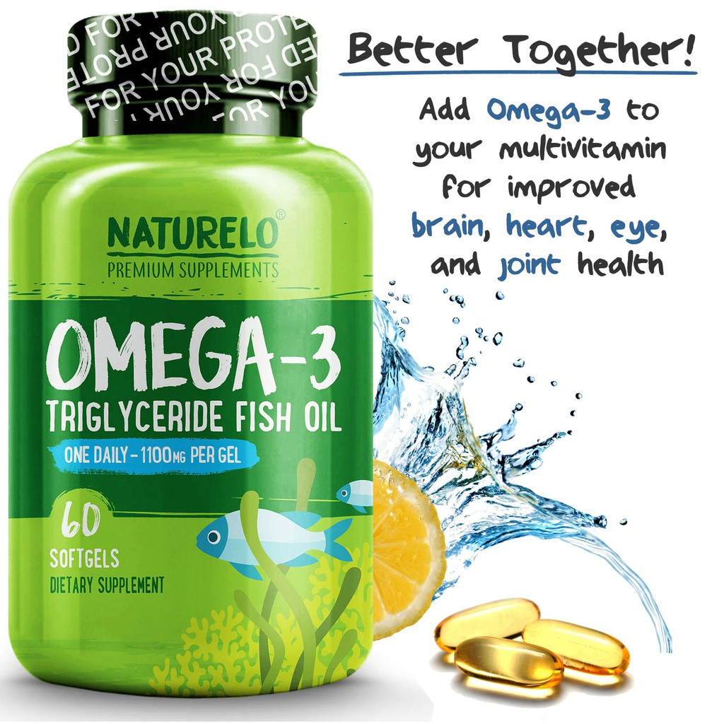 Best Multivitamin For Men >> Naturelo Ranked No 1 Best Multivitamin One Daily Multivitamin For Men 60 Capsules