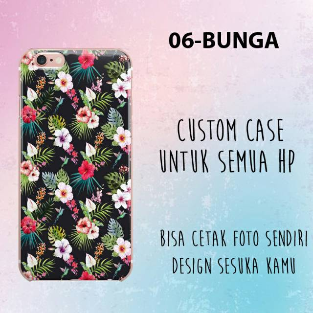 61 Wallpaper Case Hp Bunga HD Terbaik