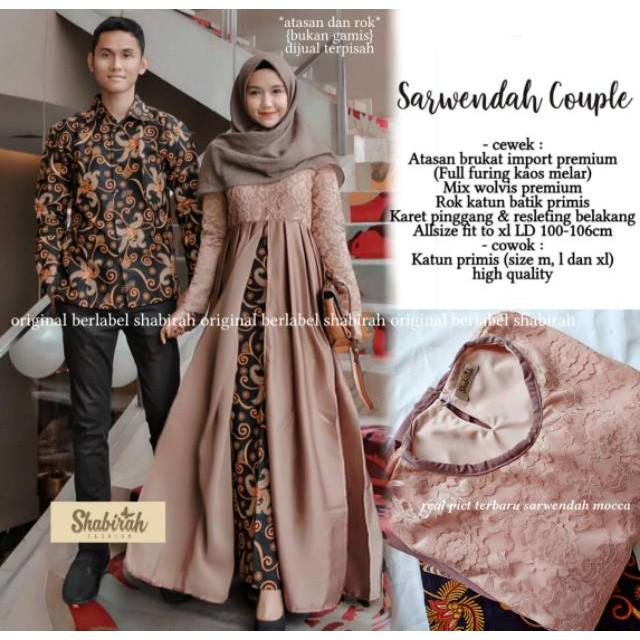 baju+pesta+atasan+batik+couple - Temukan Harga dan Penawaran Online Terbaik  - Maret 2019  6cd85f1b22