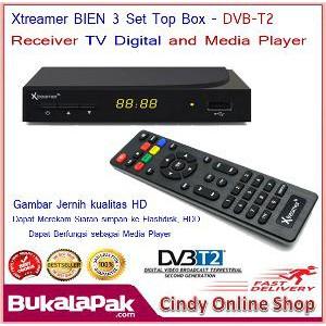 Akari Ads 168 Set Top Box Dvb T2 - Daftar Harga Terbaru, Hemat dan .
