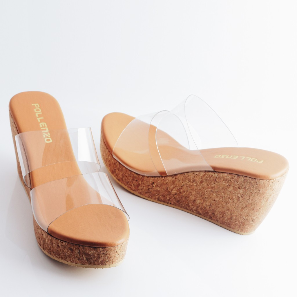 Sepatu Fila Marya Pollenzo Mika Murah 421 Sandal Double Dm Kets Wakai Cewek Wedges fgb6Y7y
