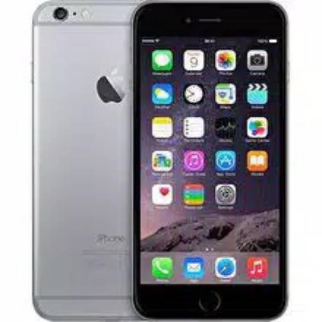 Iphone 6s Plus 128 GB Original All Oprator
