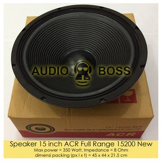 Speaker ...