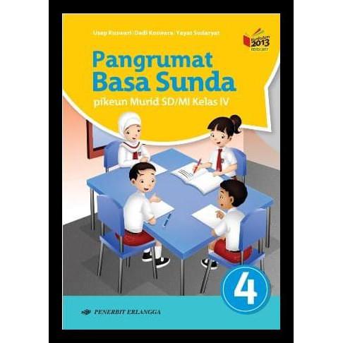 Kunci Jawaban Bahasa Sunda Kelas 5 Halaman 22 Guru Paud