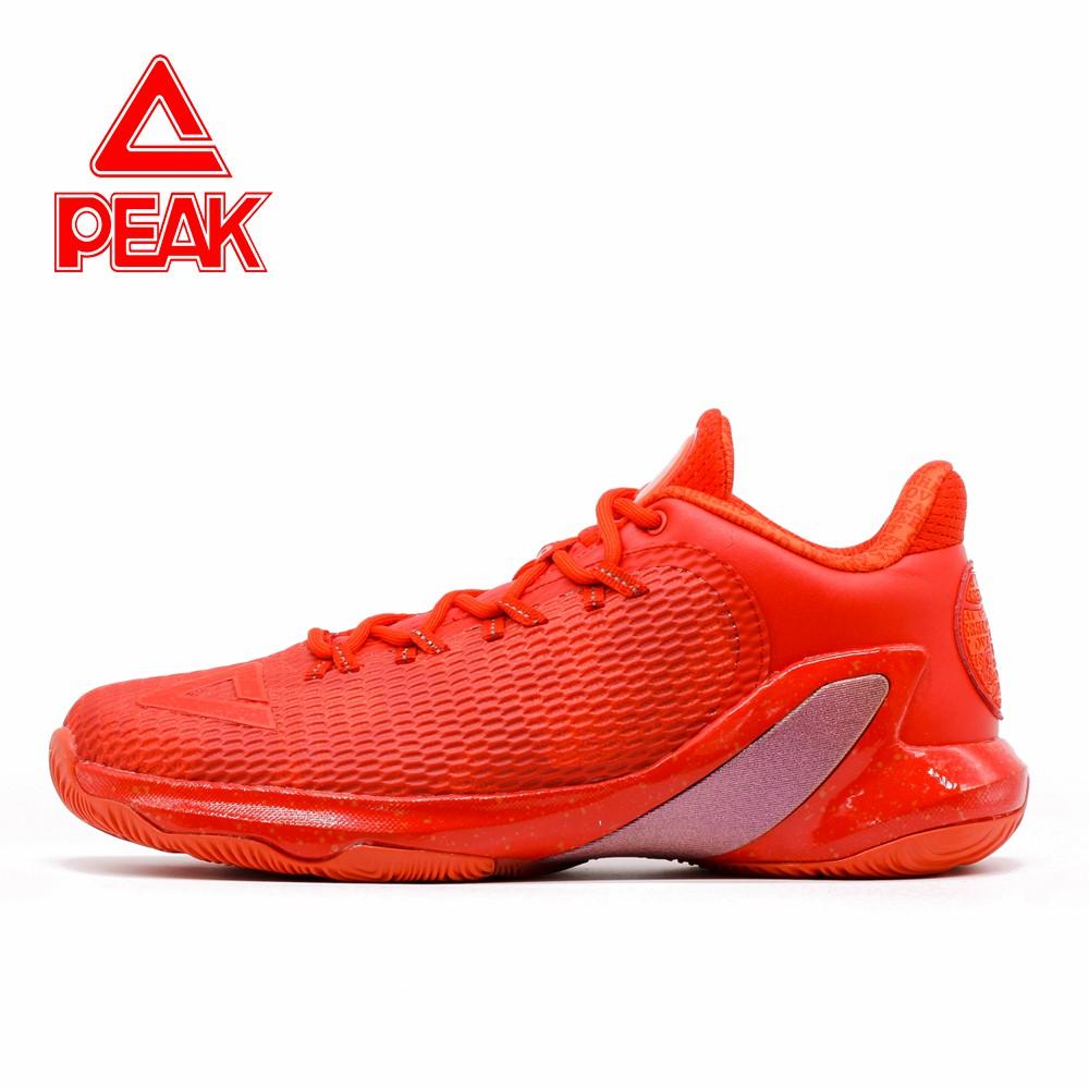 45ea1e8dfae6 PEAK Sepatu Basket Monster George Hill 3.2 - E53231A