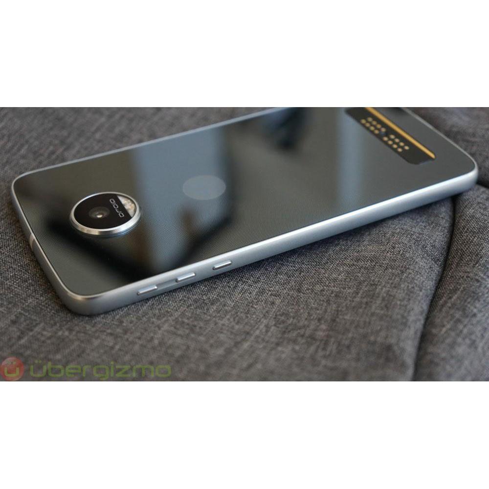 Moto Z Play Black White 3 32gb Garansi Resmi Motorola Indonesia Shopee