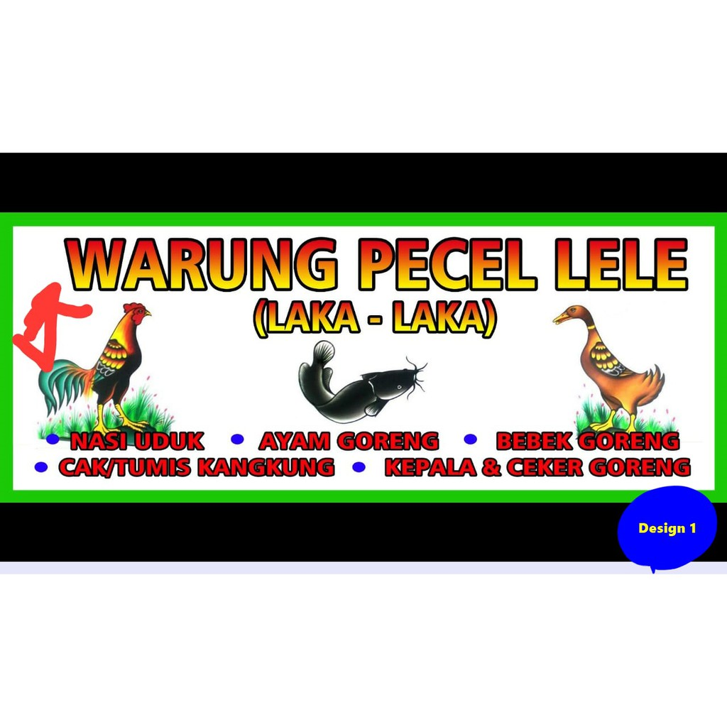 25+ Best Looking For Spanduk Pecel Lele Ayam Bakar