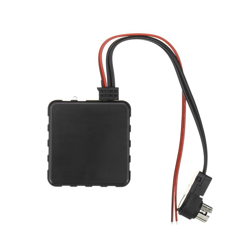 New Bluetooth Aux Adapter Cable For Alpine IDA-X300 iDA-X301 iDA-X303 iDA-X305