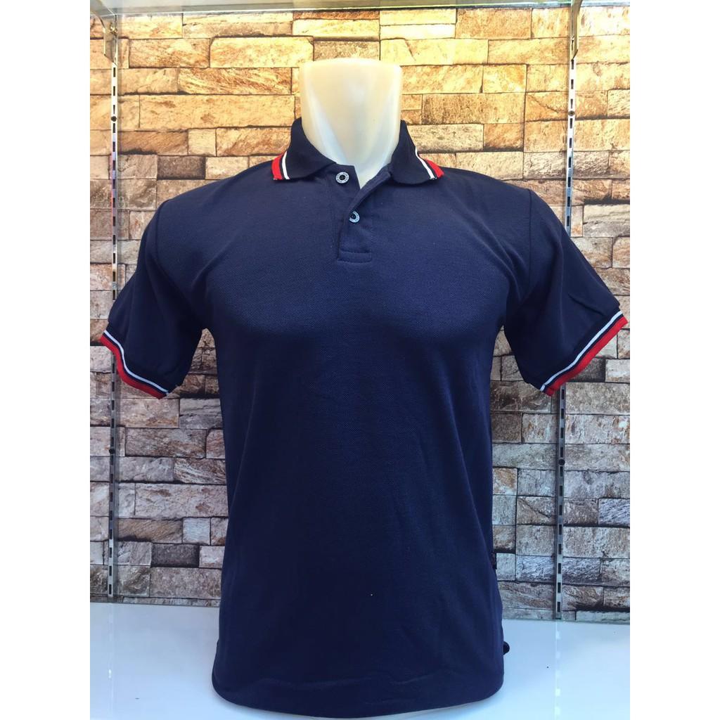 Clas Dark Navy Baju Pria Crocodile Men Polo Shirt Slim Fit Ori Katun S Bahan Shopee Indonesia