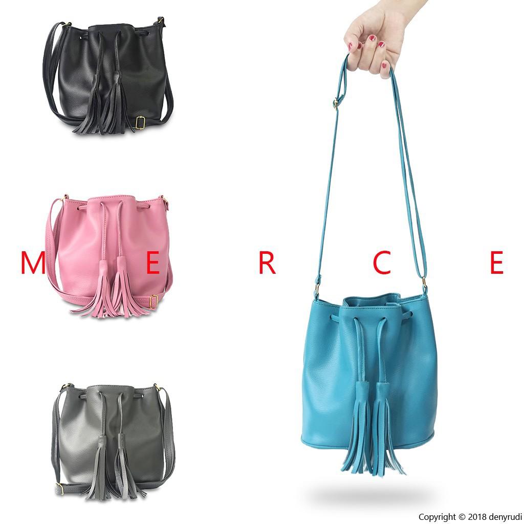 Ghilly Flowy Mini Sling Bag Tas Selempang Murah - Daftar Harga ... adda05d14f