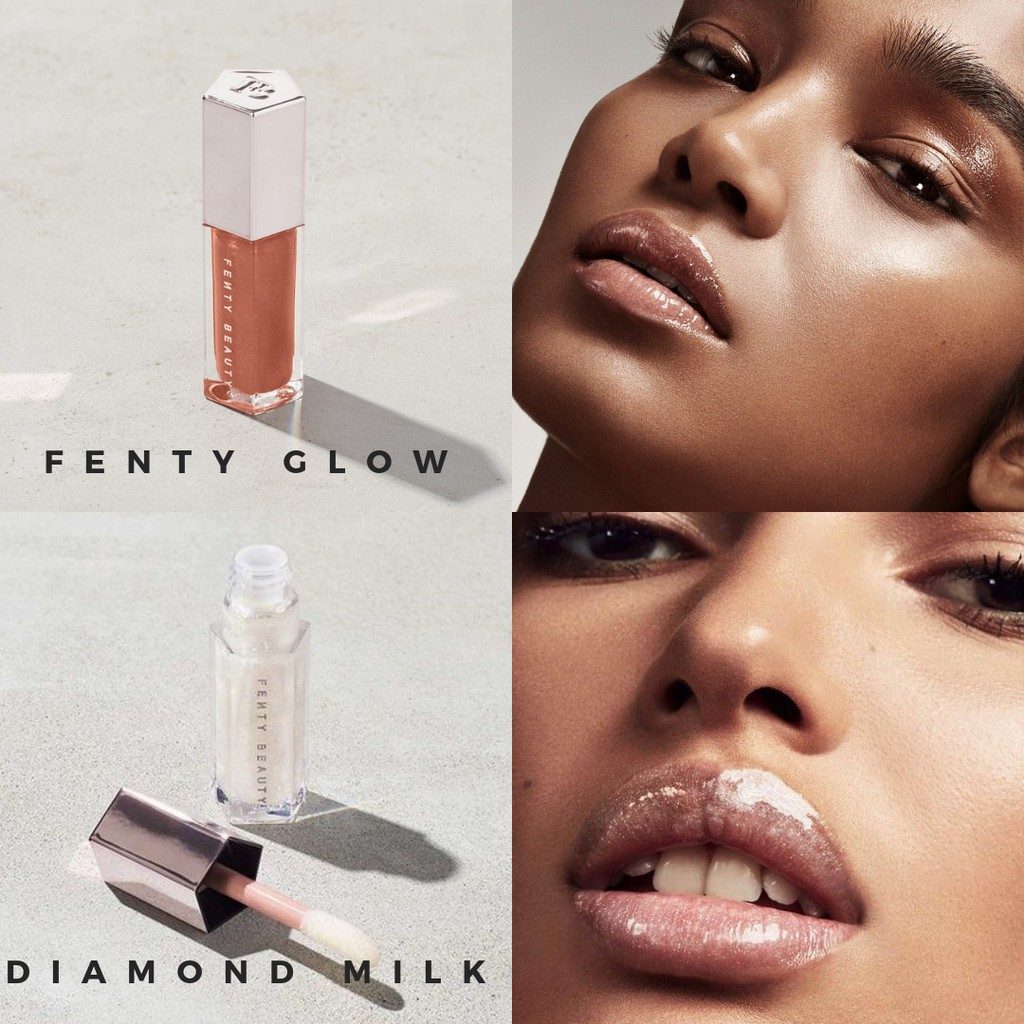 545ca3cd7b7fb1 FENTY BEAUTY Gloss Bomb Universal Lip Luminizer 9ml - Fenty Glow ...