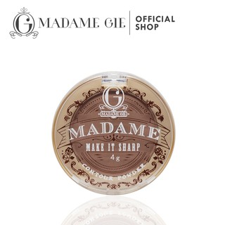 Madame Gie Madame Make It Sharp - MakeUp Contour Powder