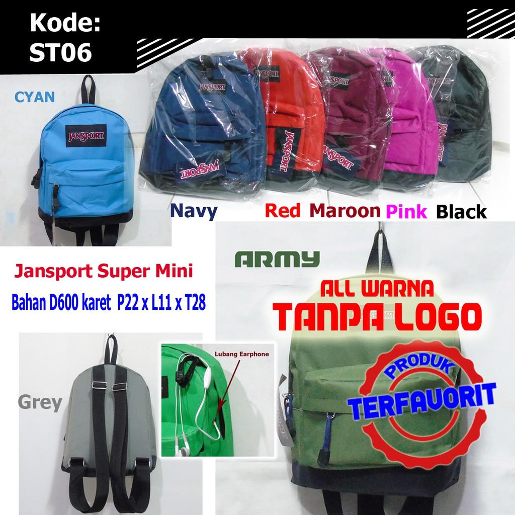 Ransel jansport tas jansport tas anak anak tas sekolah jansport murah tas  terbaru ransel mini kecil  e52f5d25cf