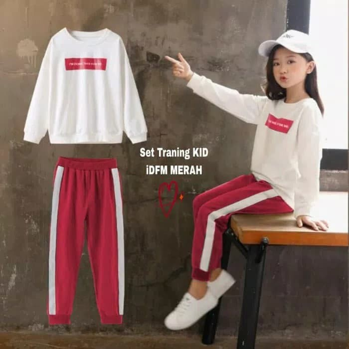 celana+pakaian+olahraga+celana+olahraga+setelan+anak - Temukan Harga dan Penawaran Online Terbaik - Desember 2018 | Shopee Indonesia