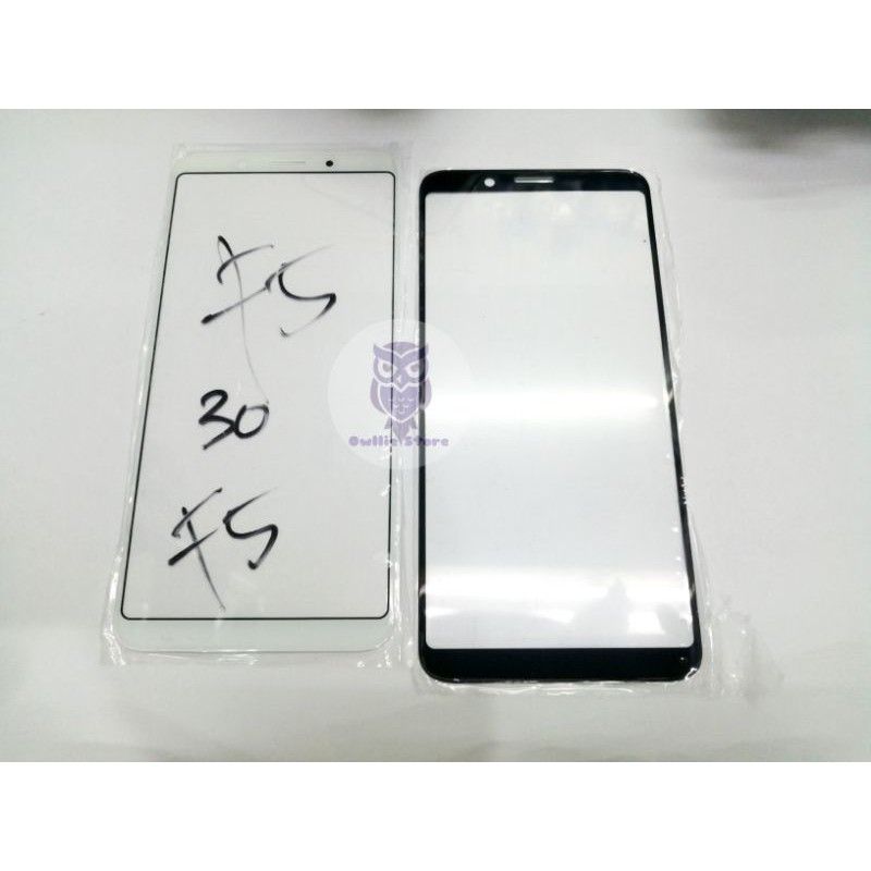 BISA CODFront Glass LCD Replacement Touchscreen Digitizer Kaca Depan LCD Oppo F5/ F5 Youth/ A73