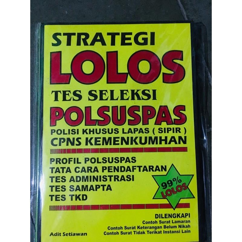 Polsuspas 2021 / Syarat Pendaftaran Polsuspas 2021 ...