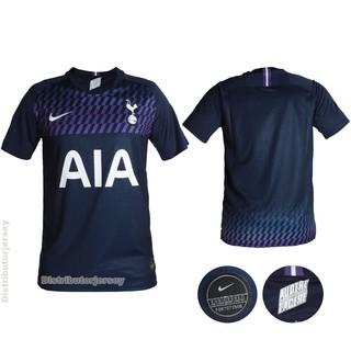 Jersey Tottenham Away New 2018 2019 Grade Ori Shopee Indonesia