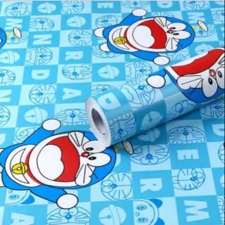 8800 Gambar Dinding Kamar Tidur Doraemon Terbaru