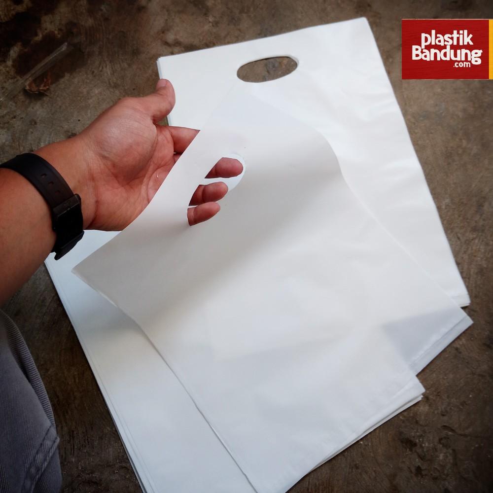 Plastik Hd Plong 25x35 Kresek Baju Warna Warni Kantong Loco Merah Pe 17 Murah Packing Shopee Indonesia
