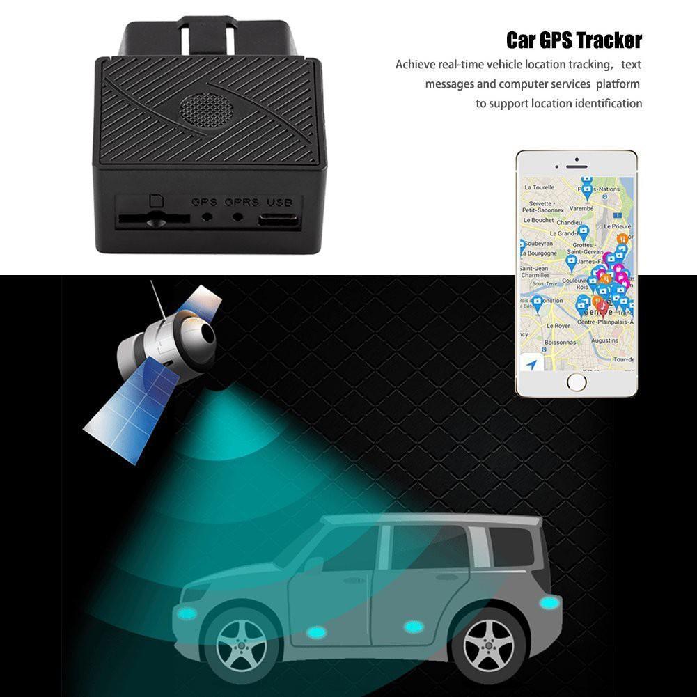 Alat Pelacak GPS Anti Hilang untuk Kendaraan Mobil / Truk / Motor ps121 | Shopee Indonesia