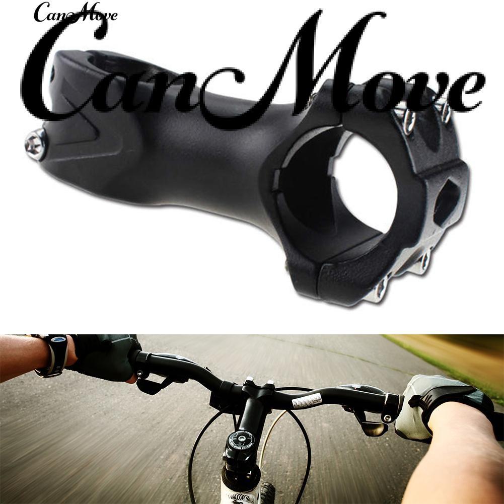 Bicycle Handlebar Stem MTB Road Bike Handlebar Riser Angle Adjustable 31.8mm