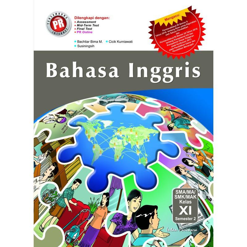 Kunci Jawaban Lks Bahasa Inggris Kelas 11 Semester 2 Kurikulum 2013 Ilmusosial Id