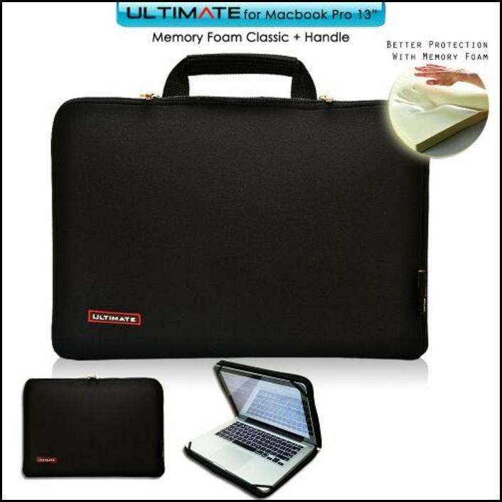London Art Full sablon Softcase Tas Laptop Notebook Macbook Murah Tas  Wanita Dan Tas Pria  cf90dcf417