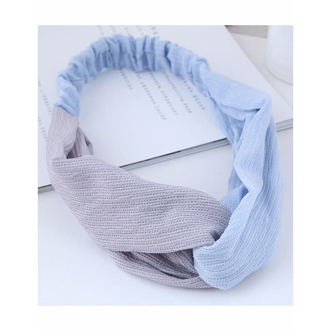LRC Bando Sweet Flamingo Pattern Decorated Wide Hair Band | Shopee Indonesia