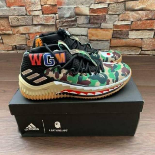 481c1597c92a0 sepatu bape - Temukan Harga dan Penawaran Sneakers Online Terbaik - Sepatu  Pria Mei 2019